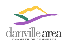 Danville Area Chamber of Commerce Logo