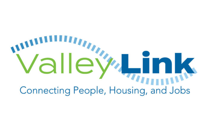 Valley Link Logo